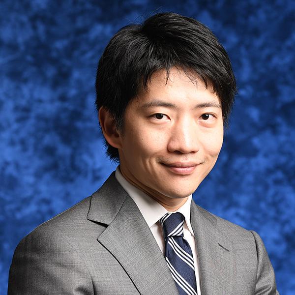 西谷 有生|Yuki Nishitani エグゼクティブ・コンサルタント